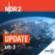 Das NDR 2 Update um 5