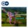Von Feuerland nach Tijuana | Audiopodcast | Deutsche Welle
