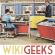 Wikigeeks - Podcast über gesellschaftliche Netzthemen