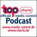 charts.de Podcast