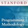 Stanford - Programming Methodology
