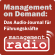 Management Radio » Change Management