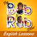 The Bob and Rob Show: English Lessons