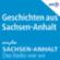 Geschichten aus Sachsen-Anhalt