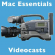 Mac Essentials - Videopodcasts