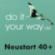 doityourway - neustart 40+