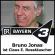Bayern 3 - Bruno Jonas ist Claus E. Rosstäuscher