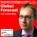 Global Forecast from the Economist Intelligence Unit