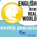 goFluent's English in the Real World