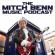 The Mitch Benn Podcast
