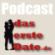 Das erste Date - Erfolgreich flirten beim ersten Kennenlernen » Podcast Feed