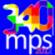 DJ 340MPS Music