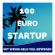 100 Euro Startup Impulse mit Kai Kuhlmann | Neustart & Berufung | Geld verdienen & Erfüllung finden