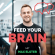 Feed Your Brain - Future of Tech, Strategy in Business and Digital Innovation