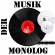DER MUSIK-MONOLOG