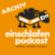 Einschlafen Podcast Archiv