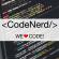 < CodeNerd /> Podcast