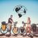 Podcast : Tausend fremde Orte - Reisegeschichten mit und ohne Fahrrad