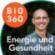 Podcast : Bio 360 - Zurück ins Leben | Gesundheit, Fitness, Motivation,  Ernährung, Biohacking , Abnehmen, Paleo, Fokus