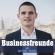 Businessfreunde