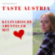 Taste Austria - Kulinarische Abenteuer mit Herz