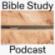 Bible Study Podcast GRACE. Church Buchs