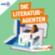Die Literaturagenten | radioeins