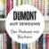 DuMont auf Sendung – Der Podcast mit Büchern