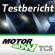 Motorshow tcs - Testbericht