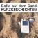 Sofía auf dem Sand - ein Kurzgeschichten-Podcast
