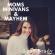 Moms Minivans & Mayhem