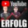 Erfolg bei Youtube | So geht´s | Die Zwei