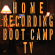 Home Recording Boot Camp TV