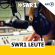 Podcast : SWR1 Leute in Baden-Württemberg
