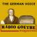 [RADIO GOETHE] magazine Podcast