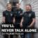 You´ll never talk alone - der Podcast für den Seitenwechsel Downlaod