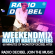 Radio Decibel WEEKENDMIX met Martin Pieters