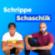 Schrippe Schaschlik