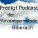 Predigt-Podcast der Adventgemeinde Biberach