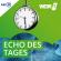 WDR 5 - Das Echo des Tages