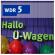 WDR 5 - Hallo Ü-Wagen