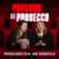 Popcorn und Prosecco
