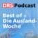 DRS4 - «Best of» - Die Ausland-Woche