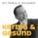 kernig & gesund - Der Gesundheits-Podcast mit Mario D. Richardt