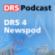 DRS 4 - Newspod