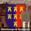 Siebenbürger Spracharchiv Podcast Download