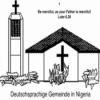 Passion in Nigeria. Deutschsprachige Gemeinde