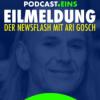 Eilmeldung - Der Newsflash mit Ari Gosch
