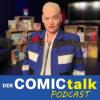 DER COMICtalk Podcast Download