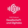 GUD Podcast – Gesellschaft und Digitales Download